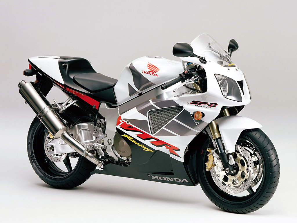 Honda VTR 1000 SP-2 Racing Bike wallpaper