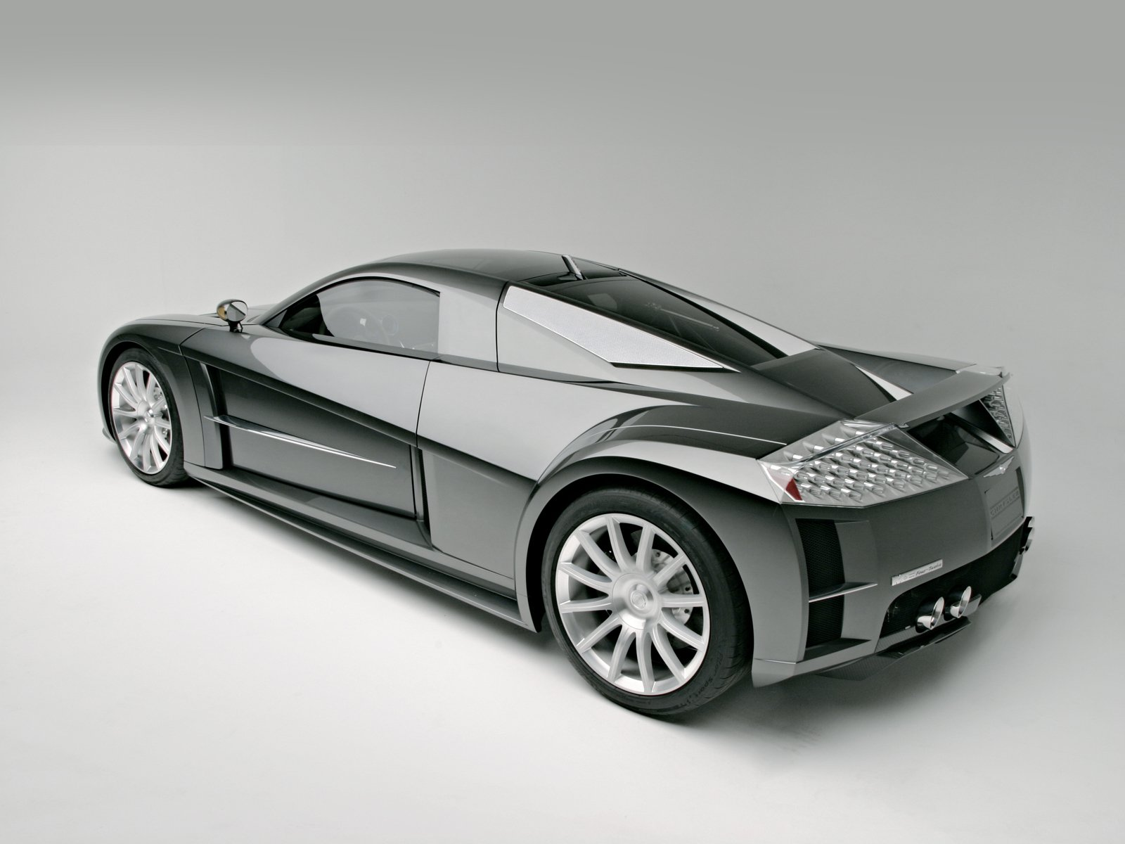 Chrysler ME 412 2