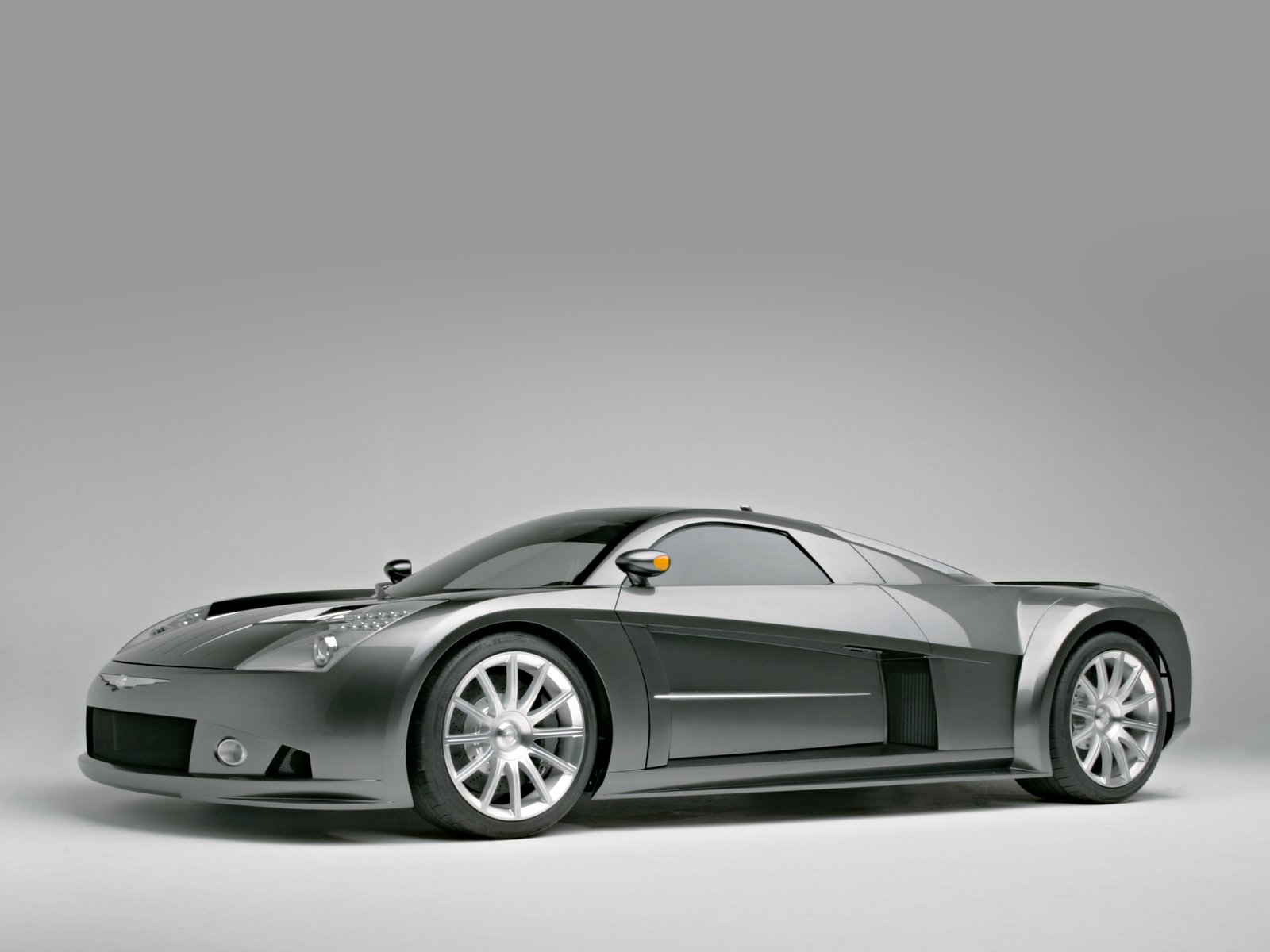 Chrysler ME 412 3