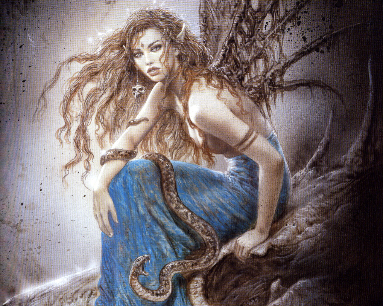 luis royo wallpaper 43
