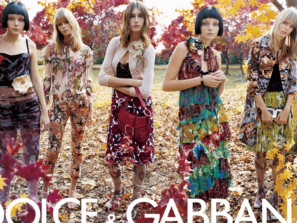 Dolce and Gabbana Wallpapers - Download Free DOLCE ...