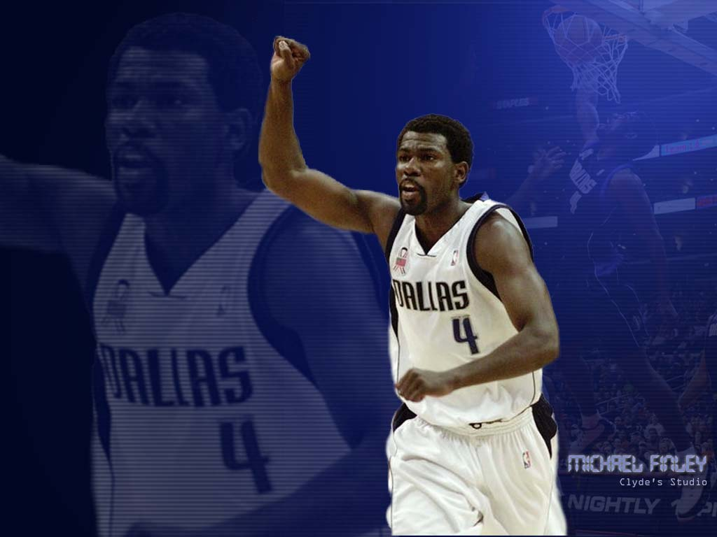 NBA Wallpapers Download Free Michael Finley Wallpapers s
